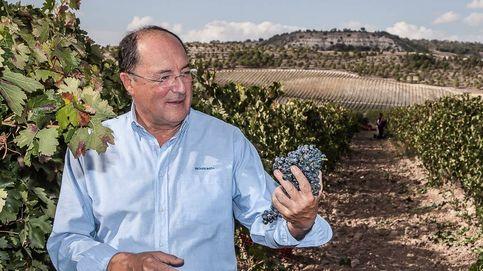 Carlos Moro, el guardián del secreto del mejor vino del mundo