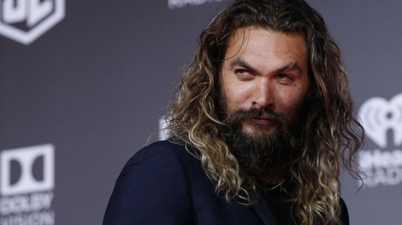 Jason Momoa, Khal Drogo en 'Juego de tronos', protagonizará la nueva serie de Apple