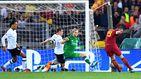 La Roma rozó la gesta, pero el rival del Real Madrid en la final será el Liverpool