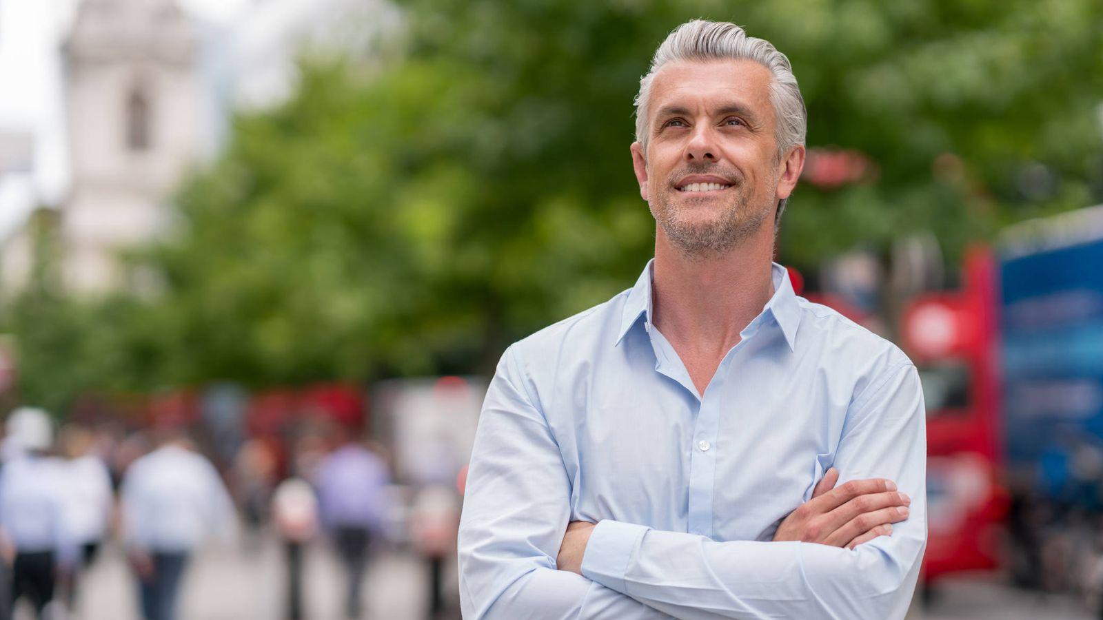 servicio de citas en línea para los hombres maduros mayores de 50 palma