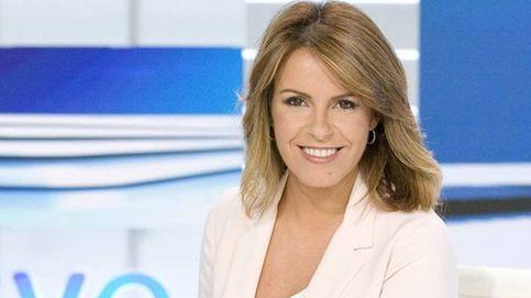 El emotivo recuerdo de la presentadora Pilar García Muñiz a su fallecido marido