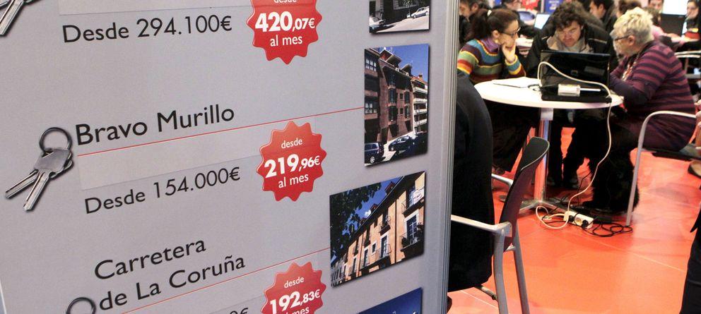 Noticias de bankia la banca cambia su discurso para - Pisos de bankia en madrid ...