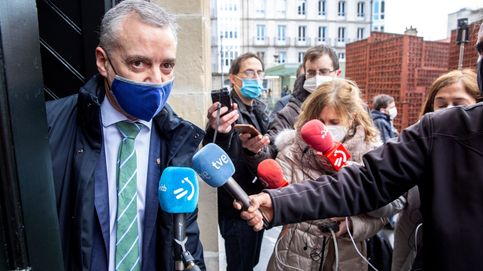 Urkullu pide prorrogar el estado de alarma y Baleares poder decretar el toque de queda