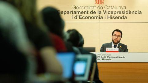 Pere Aragonès compara el relator para Cataluña con las negociaciones con ETA