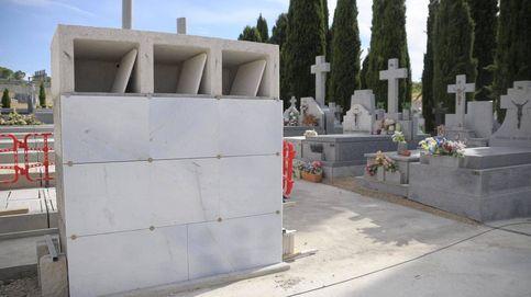 Boadilla prepara un cementerio con nichos para fetos