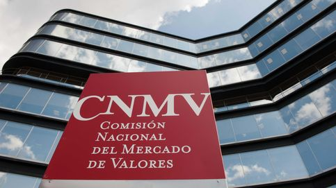 Guía para no perderse en la trama de corrupción que salpica a la CNMV