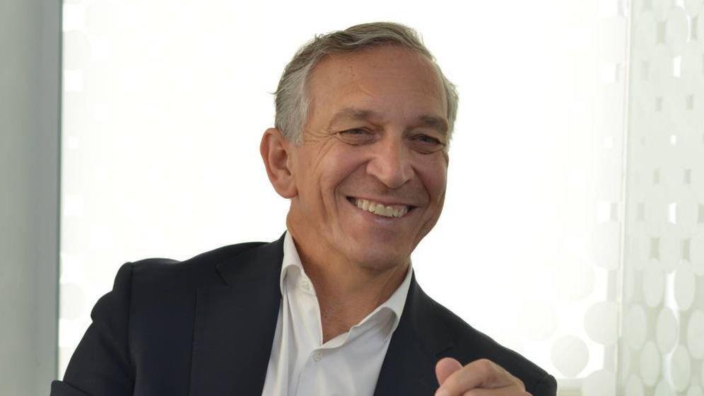 Foto: José Manuel Núñez-Lagos, director general de Ecovidrio.