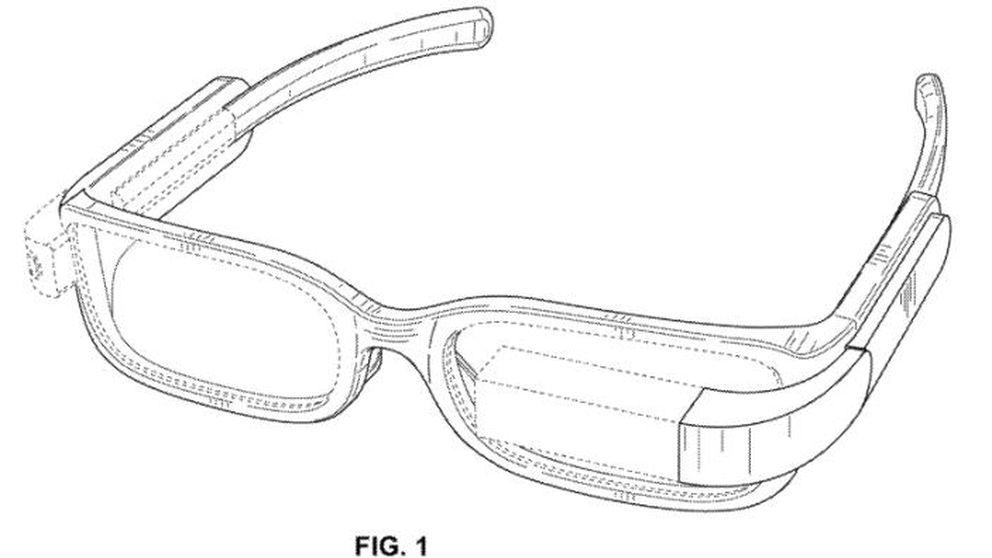 No estaban muertas, estaban de parranda: vuelven las Google Glass