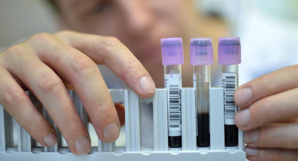 Antidopaje: La AMA restituye la acreditación del laboratorio ...
