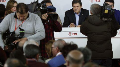 Fernández exige al PSOE lealtad, aparcar la endogamia y abrir un debate profundo