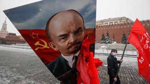 97º aniversario de la muerte de Lenin