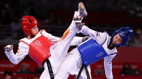 Lágrimas de campeona: Adriana Cerezo consigue la primera plata española en Tokio