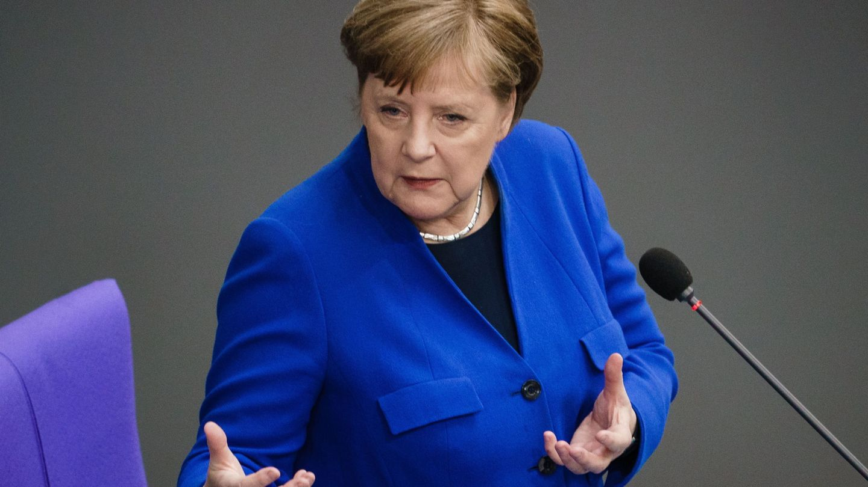 Azul Klein. (Reuters)