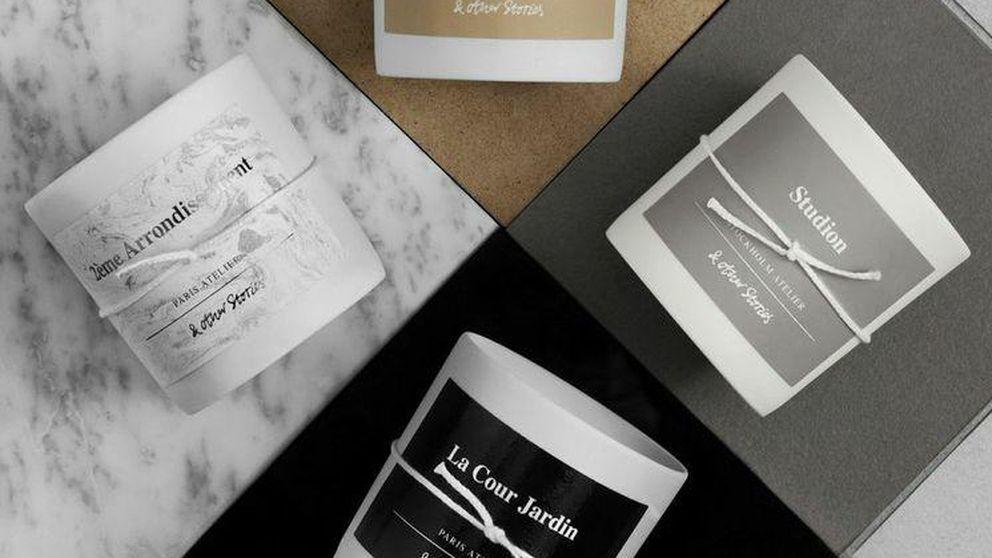 Decora con velas y difusores: 22 perfumes para casa