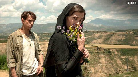 'Incierta gloria': esta no es otra maldita película sobre la Guerra Civil