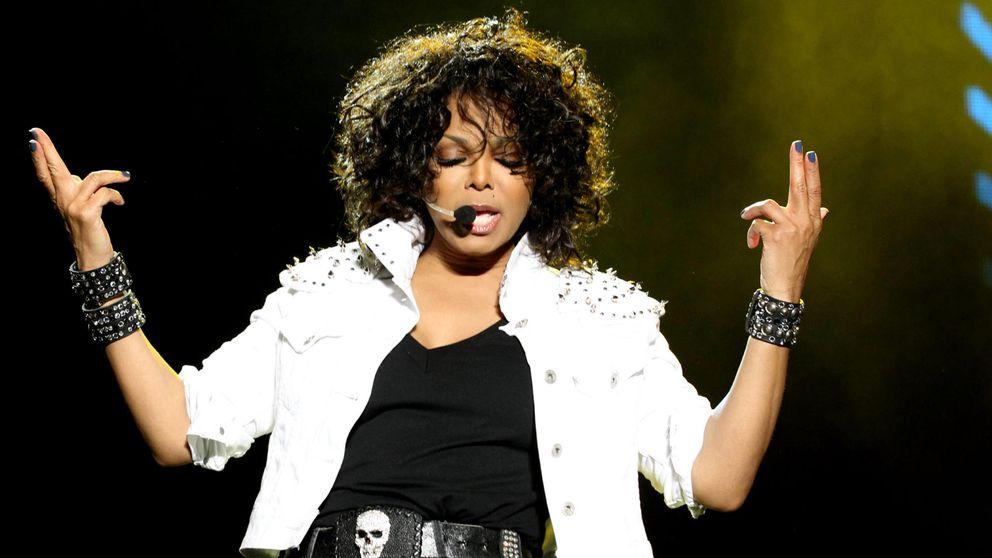 Janet Jackson, madre a los 50 años