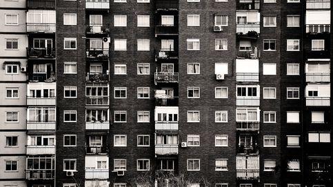 ¿Se puede alquilar la portería de un edificio como vivienda?