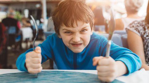 Qué hacer cuando los niños de los demás la lían en un restaurante