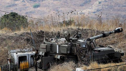 Se calienta la frontera entre Israel y Líbano con nuevo intercambio de fuego