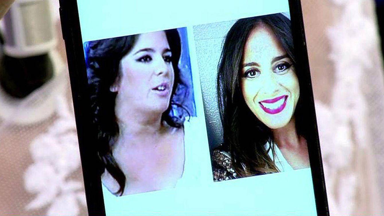 Anabel Pantoja explica su espectacular cambio físico: He perdido 30 kilos