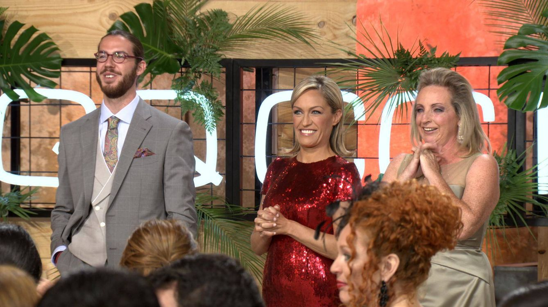 Luján Argüelles y '¿Quién quiere casarse con mi hijo?' se despiden con récord (9,8%)