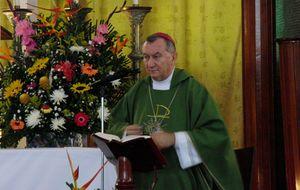El Papa Francisco encuentra en Venezuela a su mano derecha