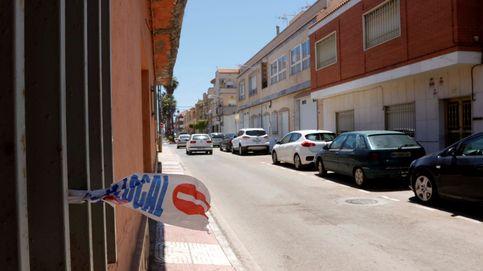 Detenido el presunto autor de la muerte de una mujer en Roquetas de Mar (Almería)