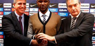 Post de Las razones que llevaron al Barcelona a contratar (otra vez) a Éric Abidal