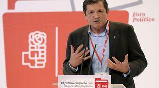 El PSOE opta por la continuidad ideológica