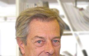 Carlos Ferrer-Bonsoms abandona JLL y ficha por CBRE como director de residencial
