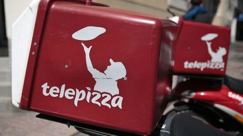 Repique de baja intensidad: Telepizza y Dominion debutarán al menor precio