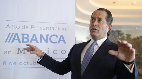 Escotet, propietario de Abanca y cliente del HSBC, utilizaba firmas en Bahamas