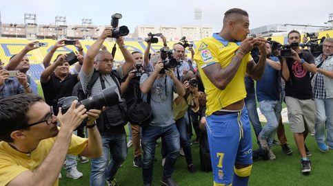 Las Palmas en LaLiga Santander: altas, bajas, jugadores a seguir y objetivos