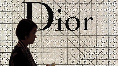 Christian Dior: duros a cuatro pesetas