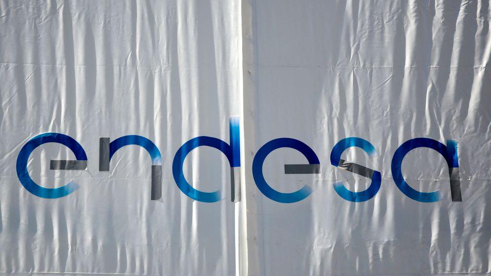 Foto: Logo de Endesa.