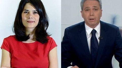 Isa Serra responde a Vicente Vallés tras su zasca viral contra Podemos en 'Antena 3 Noticias'
