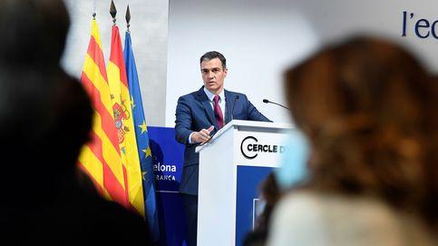 Pedro Sánchez se gana el crédito del Ibex
