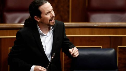 Radiografía familiar de Pablo Iglesias: madre abogada y padre inspector de trabajo