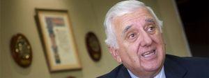 Herrero acepta una vicepresidencia de CEOE presionado por los empresarios andaluces
