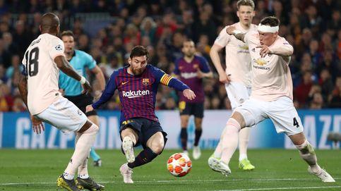 Barcelona - Manchester United: resultado, resumen y goles