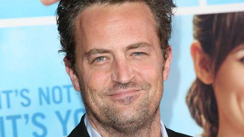 Matthew Perry ('Friends') vende su fabulosa casa en Los Ángeles con descuento