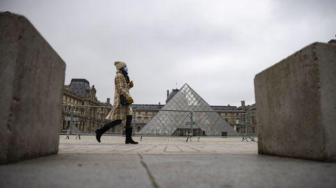 Museos en el París confinado: las obras del Louvre se trasladan al mundo 'online'