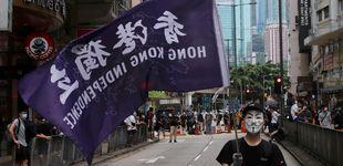 Post de El jefe médico chino pide relajar las medidas contra el virus en Hong Kong