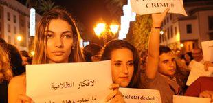 Post de Poliamor en Marruecos (solo para hombres):