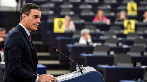 Sánchez pide a la UE fortaleza para resistir a los cantos de sirena del autoritarismo