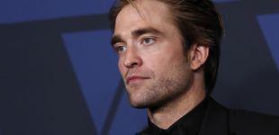 Post de Robert Pattinson, el hombre más guapo del mundo según la ciencia