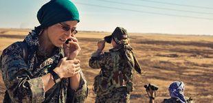 Post de Una española frente al ISIS: la leyenda de la comandante Arian
