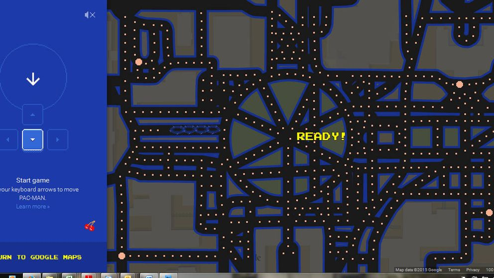 Los videojuegos más adictivos (y gratis) ocultos en internet: de Pacman a Atari