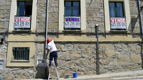 Ávila ya tiene más casas que personas: así es la 'cara B' del ladrillo en provincias