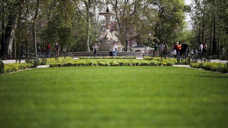 Los beneficios de la naturaleza urbana son mayores de lo que creemos